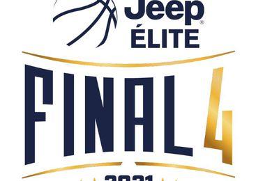 La Phase Finale de Jeep Elite 2021 à suivre cette semaine