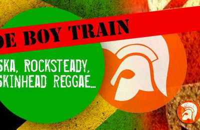 Rude Boy Train Musique et culture jamaïcaine,