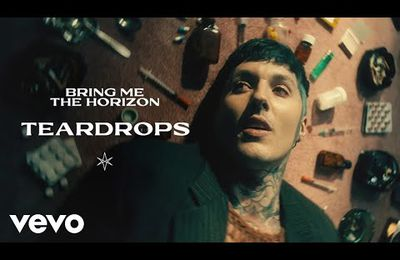 VIDEO - Nouveau clip de BRING ME THE HORIZON