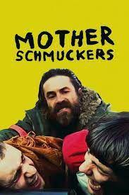 FILS DE PLOUC aka Mother Schmuckers de Lenny et Harpo Guit (Belgique)