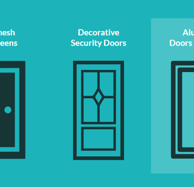 Home Security Doors in Adelaide - Protect The Entrance To Your Home