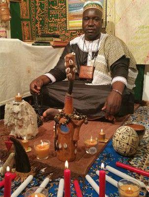 Devenir riche en 3 jours grâce au puissant rituel de Mami wata