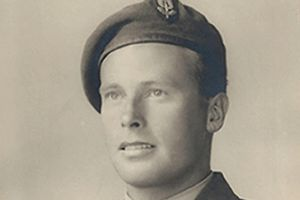 Norman Poole, soldier - obituary