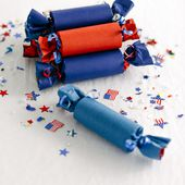 Fourth of July Poppers - Let's Mingle Blog