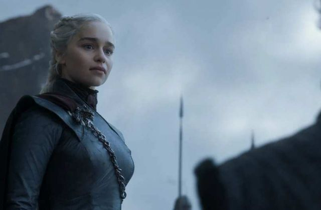 Critiques Séries : Game of Thrones. Saison 8. Episode 6.