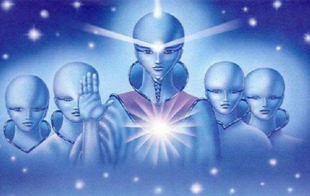 Message des Acturiens : la vérité est en vous !