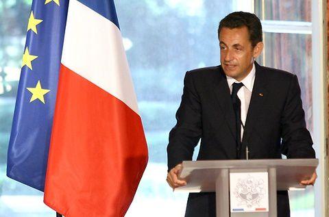 Audiences : 12 millions de télésp. devant l'intervention de Nicolas Sarkozy