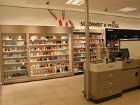 Großer Rossmann-Drogeriemarkt in Veitshöchheim eröffnet