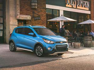 General Motors se retire de deux marchés!