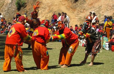Bhutan Tour Packages: Observing the Rich Aspect of Bhutan Cultural Heritage