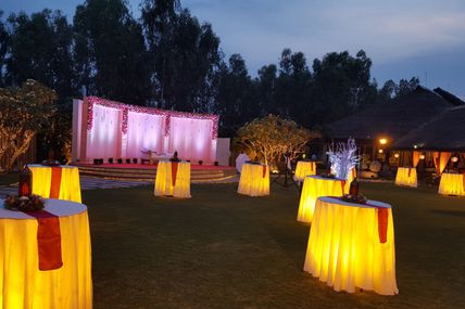 Things You Can Use For Mandap Decoration At Your Wedding!
