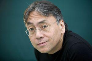 """""""Cercle de lecture du lundi"""" 16 octobre 14 h, au CCMQ autour du prix Nobel de littérature Kazuo Ishiguro"""