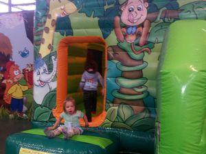 Centre Curie maternelle - juillet 2015