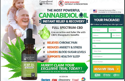 CannaBoost Wellness CBD : Effective Reviews, 100% Natural & THC-Free Oil Boosts Your Mood & Focus.