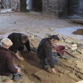 Un service archéologie