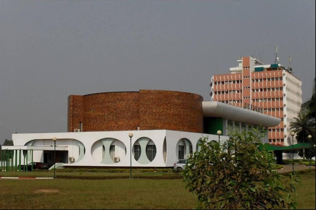 RCA: deux ans après sa délocalisation, le siège de la CEMAC revient à Bangui