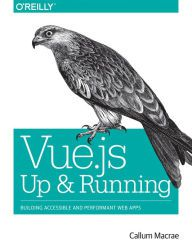 Books downloaded to kindle Vue.js: Up and