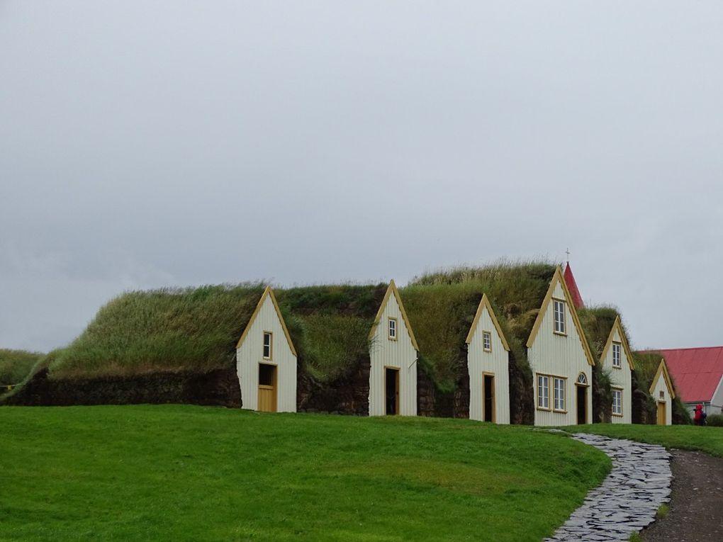 Islande... 4... C'est quand la nuit... ?
