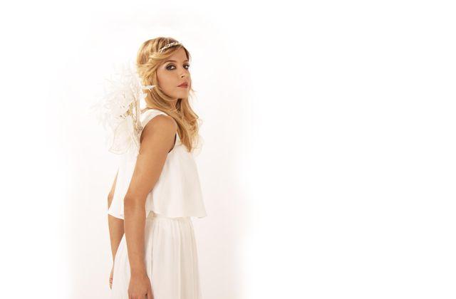 Najoua Belyzel sort son 3ème album : mon interview