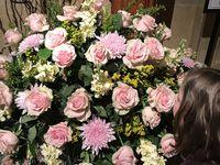 le festival des fleurs