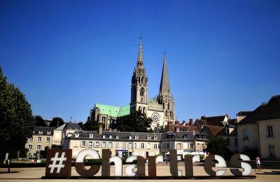 Chartres, cité Mariale millénaire