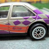 PEUGEOT 405 HOT WHEELS 1/64. - car-collector.net