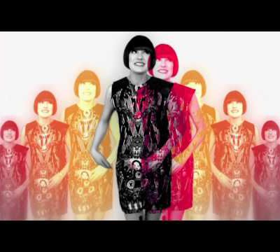 The Pipettes pour l'Absolutelyvision10