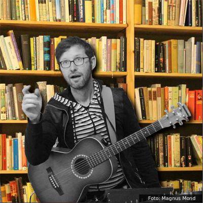 Section de Libération Musicale : Torsten Torsten (16/05/2021)