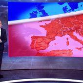 Comment se forment les tempêtes ? - Le Journal du week-end | TF1