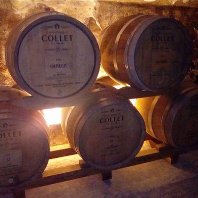 La Cité du Champagne Collet-Cogevi