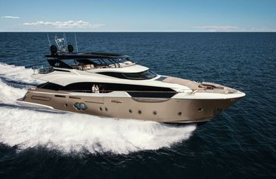 Monte Carlo Yachts strengthens US East Coast Presence