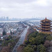Le ghetto de Wuhan, un gigantesque centre de fin de vie à ciel ouvert ?