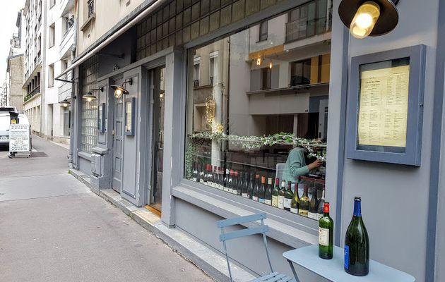 Vertus (Boulogne Billancourt) : Le resto de viandes inattendu
