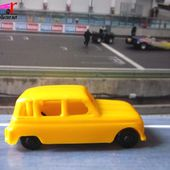 RENAULT 4L JOUEF 1/87 R4 MADE IN FRANCE - car-collector