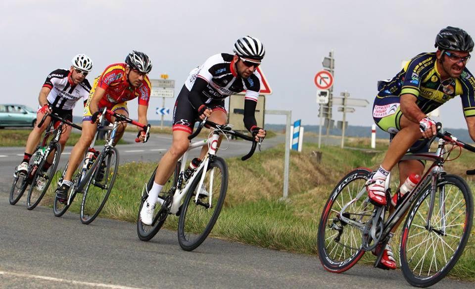 Album photos de la course UFOLEP 1 et 2 de Courville S/E (28)