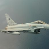 Allied Air Command   Italian Eurofighters to enhance Air Policing capabilities over Romania