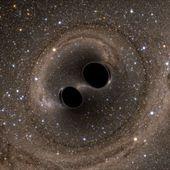 Troisième vague de détection confirmée pour les ondes gravitationnelles