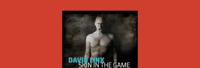 David Linx, premier extrait Azadi du nouvel album Skin In The Game