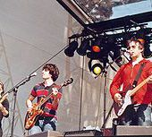 The Lightning Seeds - Wikipedia, the free encyclopedia