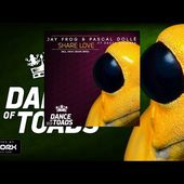 Jay Frog & Pascal Dollé ft. Dacia Bridges - Share Love
