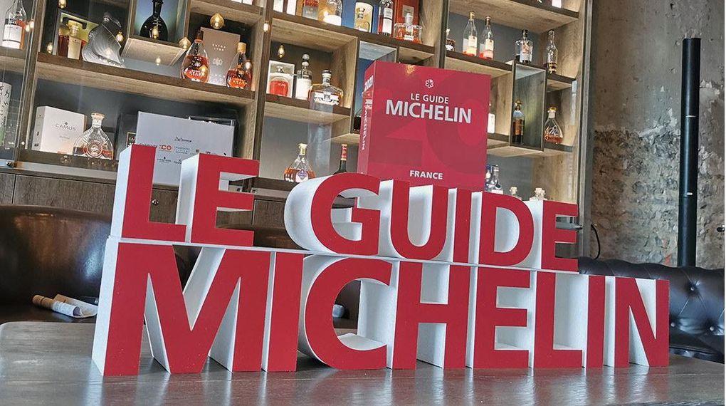 Michelin 2021, anticipation : un guide sponsorisé par Metro et San Pellegrino, ça vous dit quelque chose ?