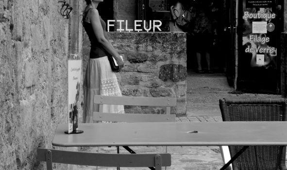 Fileur ...