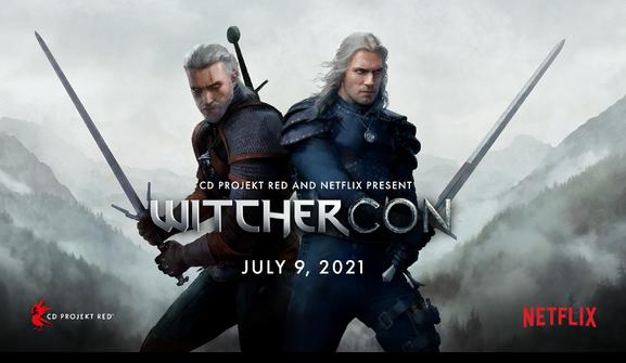 [ACTUALITE] WITCHERCON - LE PROGRAMME EST RÉVÉLÉ