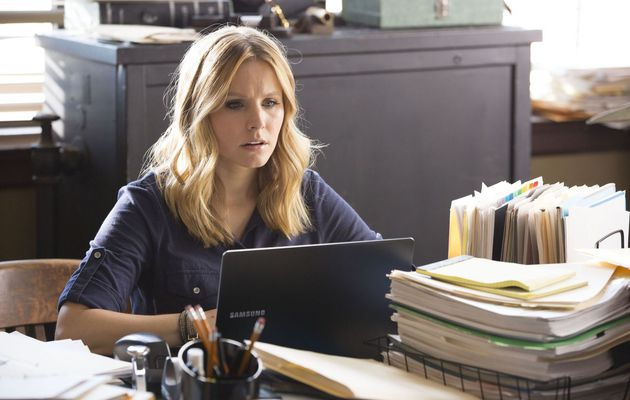 Un week-end avec Veronica Mars