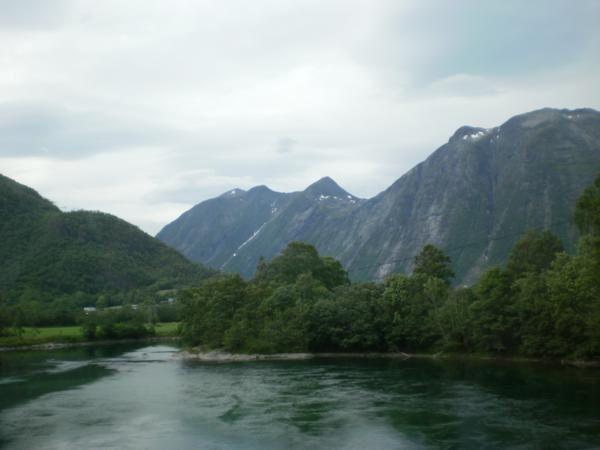 Molde - Valldal