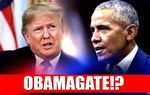 MAJ - #USA : 💣💥Donald #Trump ordonne la déclassification de l'#Obamagate !