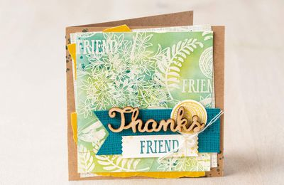 Promo du mercredi  - Weekly Deals STAMPIN UP