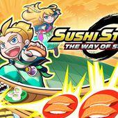 Remportez l'affrontement de sushistes ultime !