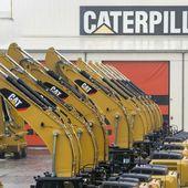 Le PC de Belgique soutient les travailleurs de Caterpillar Gosselies - Solidarité Internationale PCF