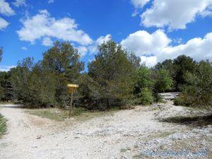 Le moulin de Daudet, Fonvieille (Voyage en camping-car)